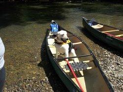 Hocking Hills Canoe Livery