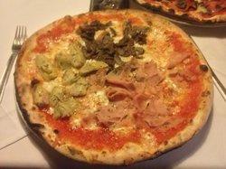Pizzeria Tantalus
