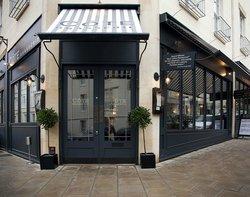 Cote Brasserie - Bristol