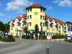 BSW Strandhotel Seestern