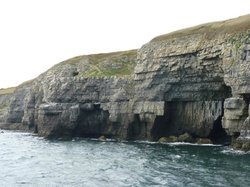 Dancing Ledge
