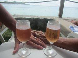 Very romantic resort!