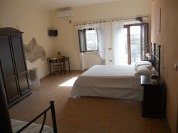Bed and Breakfast Domu Delunas