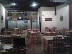 Pereira's Restaurant & Tapas Bar