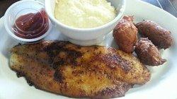 Barwick's Seafood