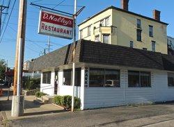 D Nalley's Restaurant