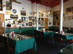 Mama Nunz's Italian Steakhouse