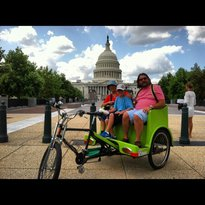 National Pedicabs