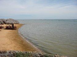 Arnos Beach