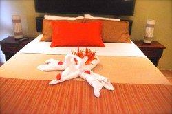 Hotel Luamey