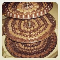 Cioccolateria Delice di Lombardi V.