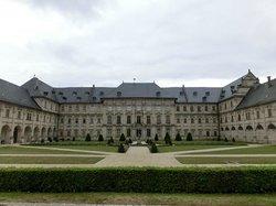 Kloster Ebrach
