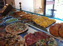 Pizzeria ONE Fast Food Assisi