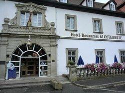 Hotel Restaurant Klosterbrau