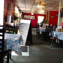 Mo's Grill & Diningroom