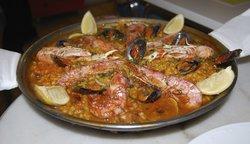 Restaurante Toful Via Augusta