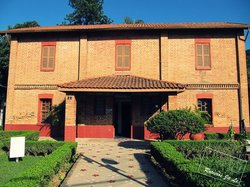 Barueri Municipal Museum