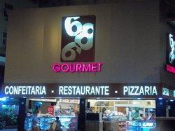 686 Gourmet
