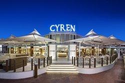 Cyren Bar - Grill - Seafood