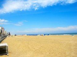 弗吉尼亚海滩