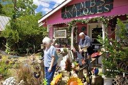 Lamb's Antiques