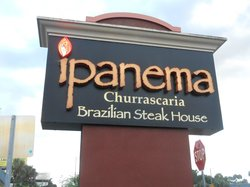Ipanema Brazilian Steakhouse