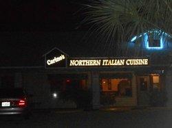 Carino's Italian Caffe