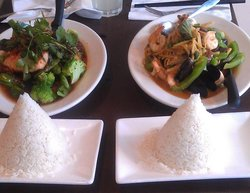 Little Charm Thai Kitchen
