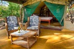Sunbird Thawale Lodge