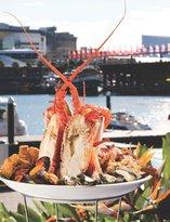 Nick's Seafood Restaurant