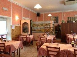 Ristorante Pizzeria Rugabella