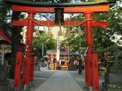 Fukashi Shrine