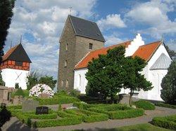 Ruths Church