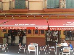 Bar El Sardinero
