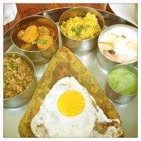 Pondicheri Cafe