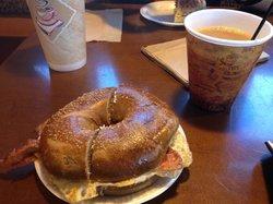 Grand Central Bagel Cafe