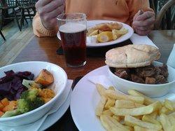 Lochside Inn Hotel Restaurant