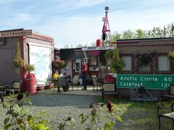 Arctic Circle Turtle Day Tours Inc.