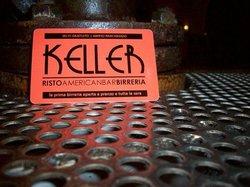 Keller Ristorante - Birreria