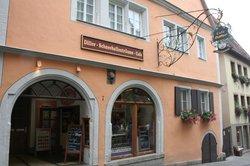 Diller Schneeballentraume Cafe