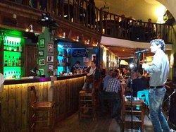 Dom 7 Jazz Bar