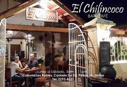 El Chilincoco Bar-Café
