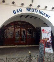 Don Colon Restaurant