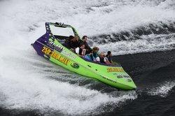 Kelowna Jet Boat Adventures