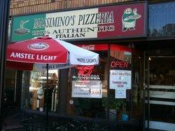 Massimino's Pizzeria
