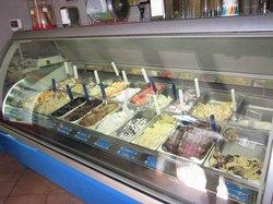 La Dolce Vita, gelateria artigianale