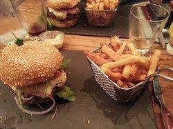 Le BB Burger