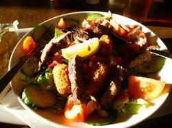 The Turk's Head Inn Restaurant