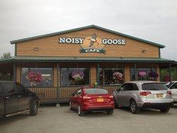 Noisy Goose Cafe