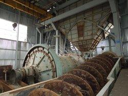 Miniera di Sos Enattos